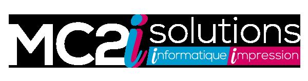 Logo Mc2I Solutions