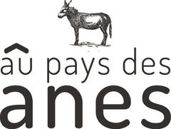 Logo Au Pays des Anes