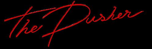 Logo Favorite Recordings Pusher Distribution