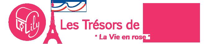 Logo Les Tresors de Lily