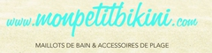 Logo Mon Petit Bikini