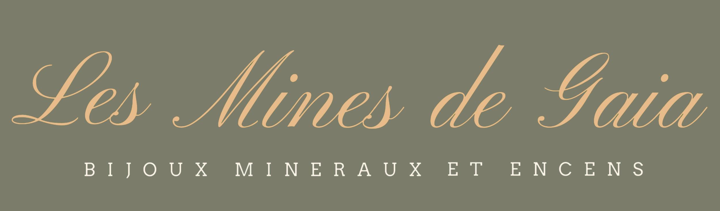Logo Les Mines de Gaia