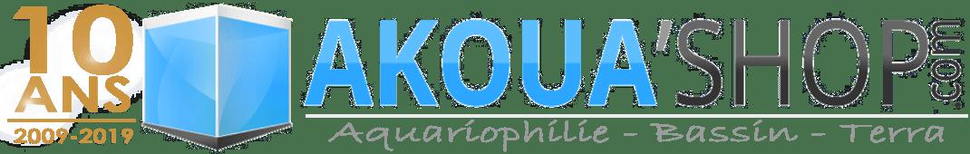 Logo Akoua'Shop