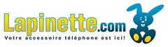 Logo Lapinette Com