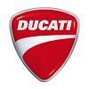 Logo Ducati Paris
