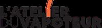 Logo L'Atelier du Vapoteur