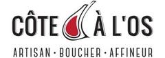 Logo La Cote a l'Os