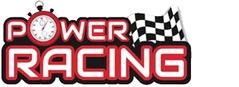 Logo Power Racing