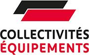 Logo Collectivites Equipements