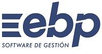 Logo Ebp Software de Gestion