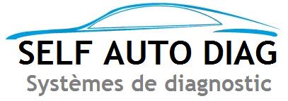 Logo Self Auto Diag