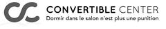 Logo Convertible Center