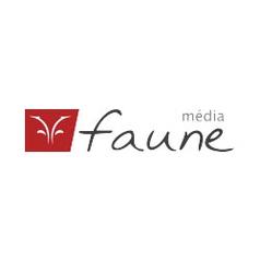 Logo Agence Mediafaune