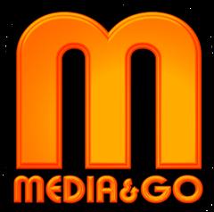 Logo Media&Go