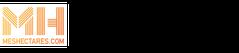 Logo Meshectares Com