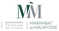 Logo Marambat-de Malafosse