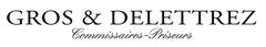 Logo Gros & Delettrez