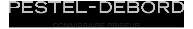 Logo Pestel-Debord