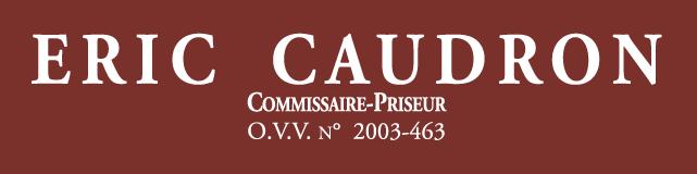 Logo Eric Caudron