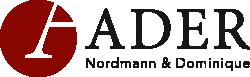 Logo Ader SARL