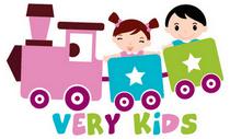Logo Very Kids