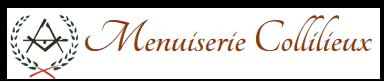 Logo Menuiserie Collilieux