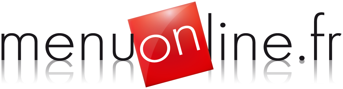 Logo Menuonline