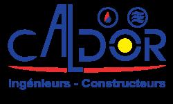 Logo Caldor
