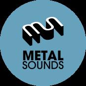 Logo Metal Sounds