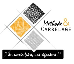 Logo Methode et Carrelage