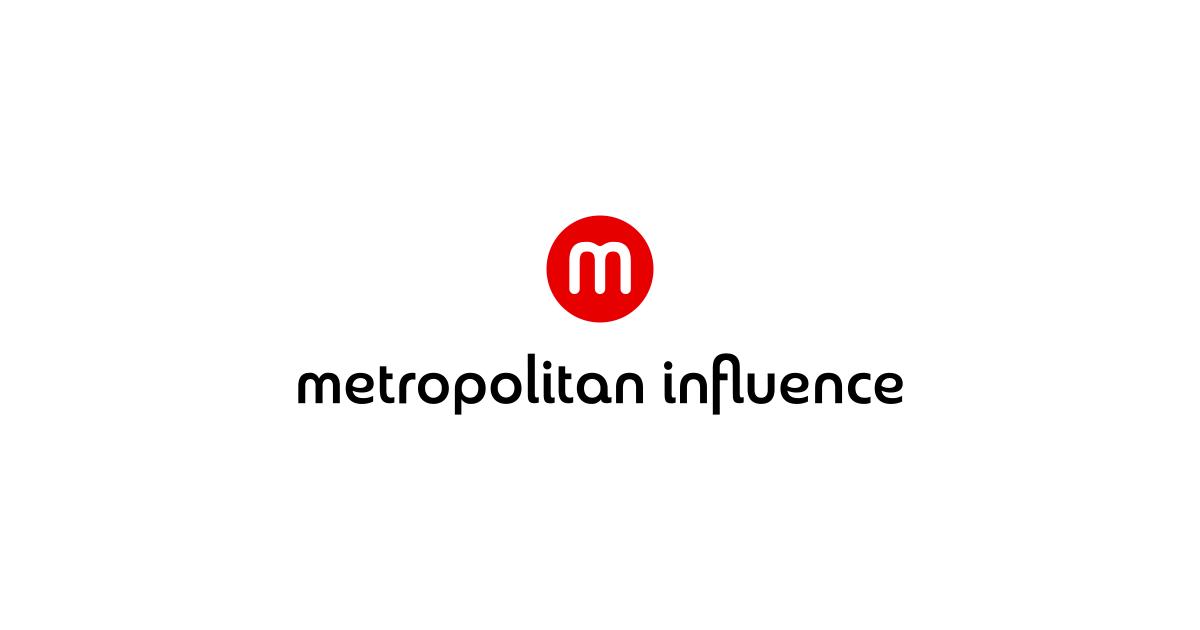 Logo Metropolitan Studio