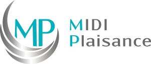 Logo Midi Plaisance