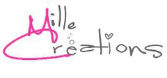 Logo Mille Creations