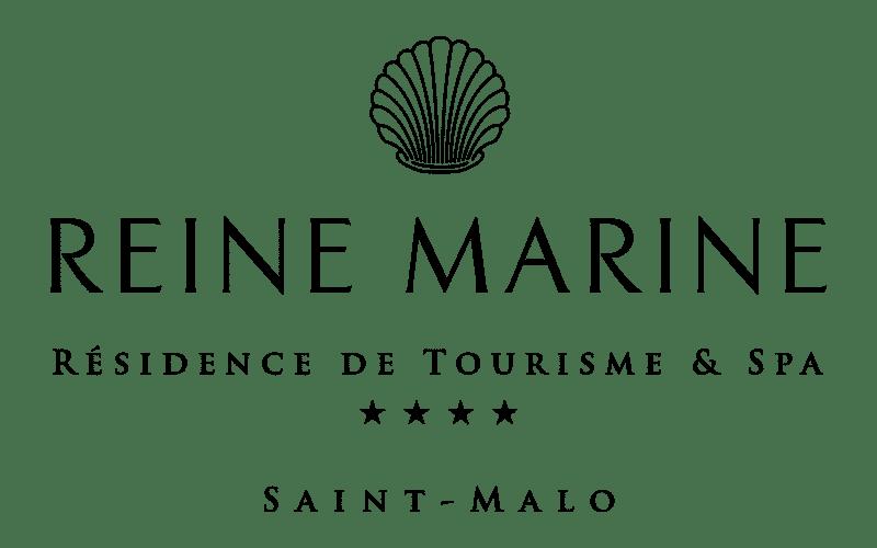 Logo Residence Reine Marine