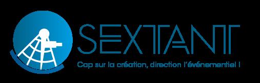 Logo Exprimer Sextant