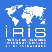 Logo Institut Relations Int Strategiques