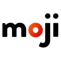 Logo Moji