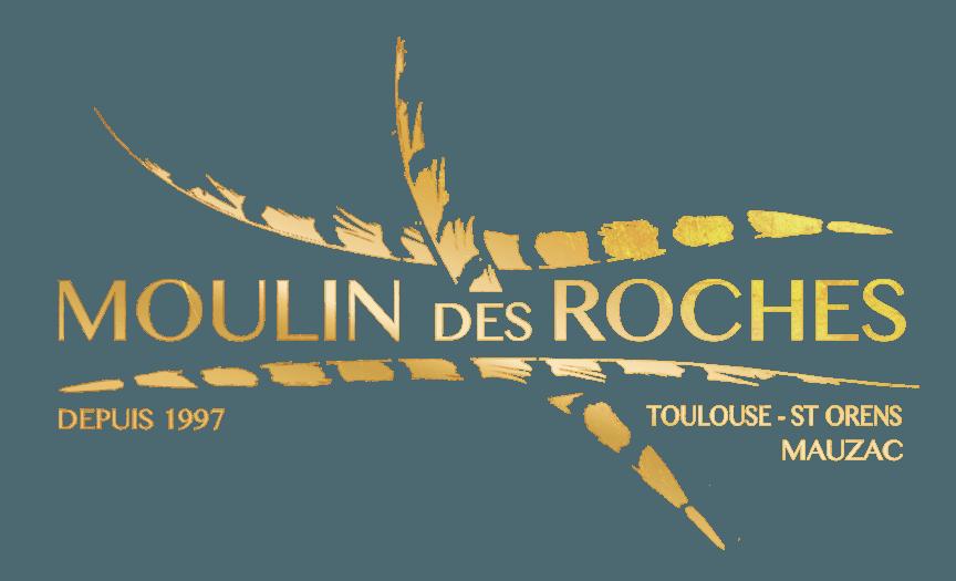Logo Moulin des Roches Toulouse Saint Orens