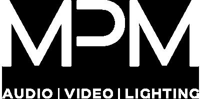 Logo Mpm Audiolight