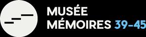 Logo Musee Memoires 39-45