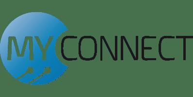 Logo Myconnect