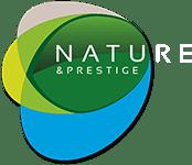 Logo Nature & Prestige