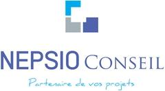 Logo Nepsio Conseil