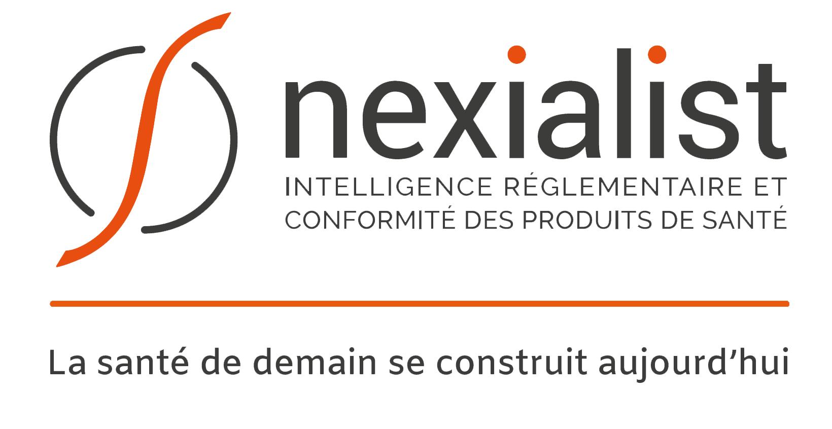 Logo Nexialist