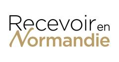 Logo Recevoir en Normandie