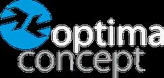 Logo Optima Concept