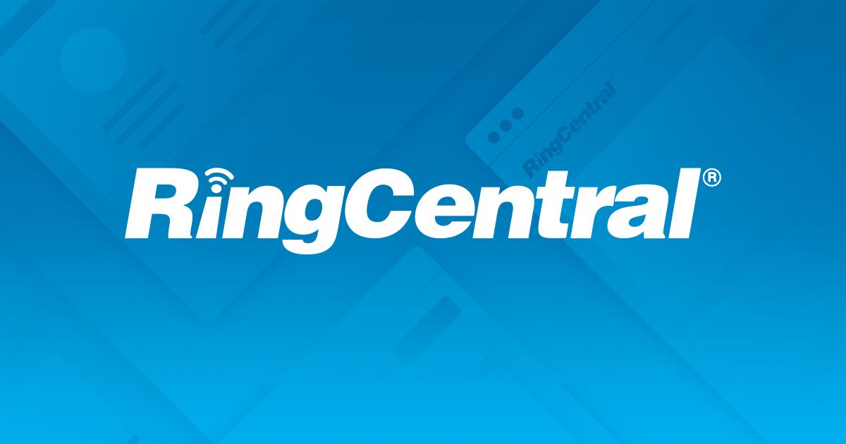 Logo Ringcentral
