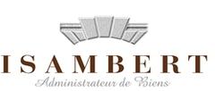 Logo Isambert SAS