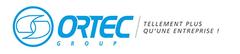 Logo Ortec Services Environnement