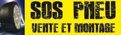 Logo Sos Pneu